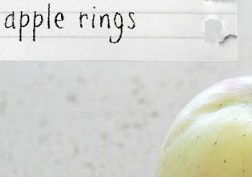 apple+rings e1372070521994 - Dried cinnamon and vanilla apple rings