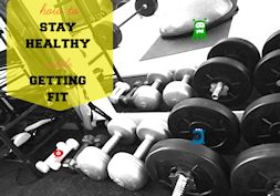 6 ways to stay healthy while working out