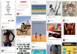 Add these fitness boards to your pinterest!