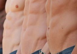 Research: the most effective way to loose belly fat