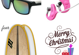 Christmas gift ideas for the active and sporty
