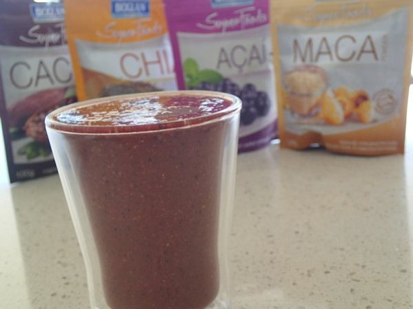 PC130913 599x449 - Choc Berry Superfood Smoothie