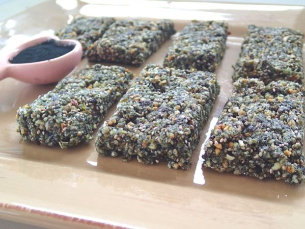 green3 599x449 - Green Superfood Power Bars