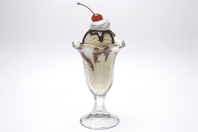 ice cream sundae2 - 6 Small Tweaks To Help Guide You Out of Your Weight Loss Stranglehold