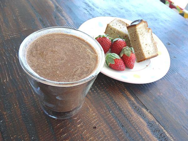 DSC00615 - Healthy Hot Chia Choc Latte