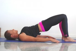 5 ways to strengthen your pelvic floor