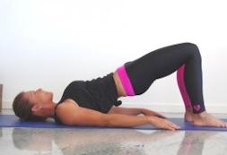 5 ways to strengthen your pelvic floor