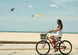Why you need to take up cycling this summer!