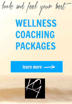 karla gilbert wellness coaching