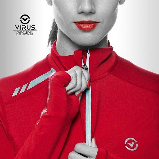 virus sportswear