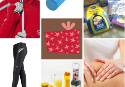7 gift ideas your sporty and fit friends will love (plus Scholl foot care giveaway)