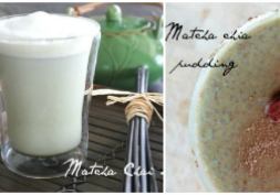 Get your matcha on.. the 2015 tea trend + recipes!