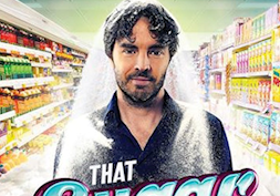 That Sugar Film with Mastermind Damon Gameau