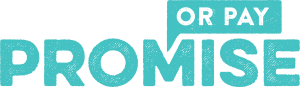 promise or pay logo