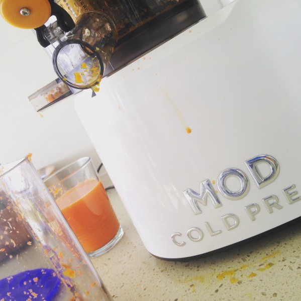 mod cold press