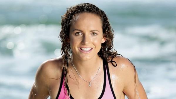 Jordie Mercer Ironwoman
