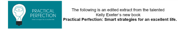 kelly exeter practical perfection