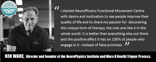 ken ware neurophysics