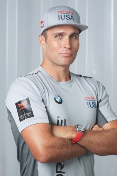 m647 crop915003 400x600 14544178642697 399x599 - Ironman Ky Hurst Talks Fitness And Nutrition And What It's Like to Be On Oracle Team USA