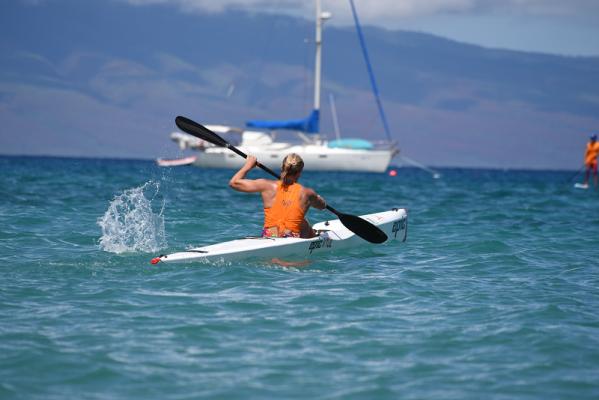 maui jim oceanfest ski