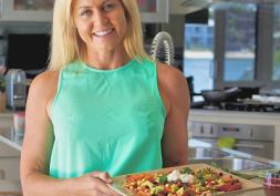 kitchenprofileextrasmall 253x177 - Spring is Less Than 6 Weeks Away, Jump On Board The Habit Changing Karla Gilbert 7-week Program!