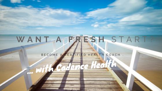 cadence health coach