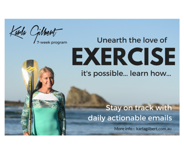 karla gilbert health coach