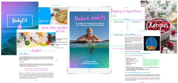 nakedhabitscontents 599x281 - Become a Health Coach
