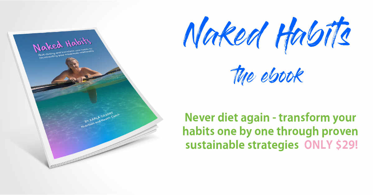 Healthy Habits ebook