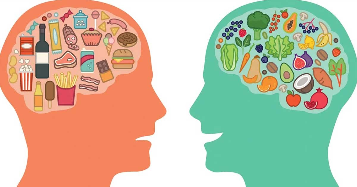 Does diet influence mental health Assessing the evidence - How to Boost Your Mental State with Nutrition