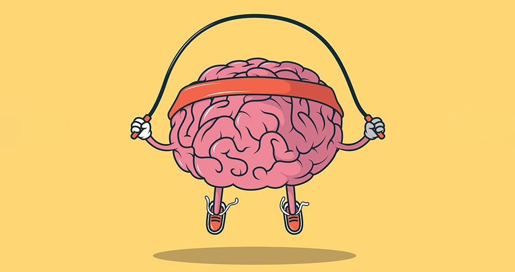 Mental Fitness improve health mind - Nutrition's Massive Role in Mental Health