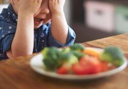 tips for kids to enjoy vegetables