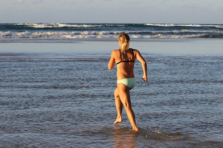 Hit The Water And Maximise Your Summer Workouts