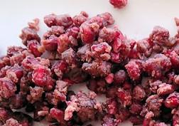 P4240020 e1369908555700 - Dark Chocolate Pomegranate Arils -  Yummy Snacks