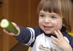 "mange tout+152 2 e1373275391918 - ABCTV ""Fast Food Baby"" Child Feeding Expert Shares Her Secrets"
