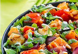 13 ways to jazz up a salad (and make it even more satisfying)