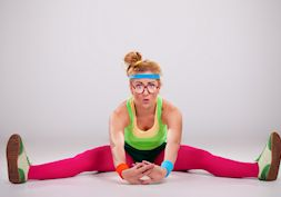Really? 6 workout tips to help you see results