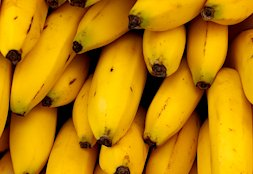 Is it ok to eat bananas? and what about rice if I want to lose weight?