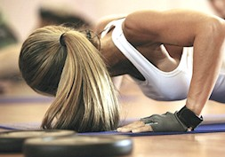 HIIT workouts - how hard do I have to go?
