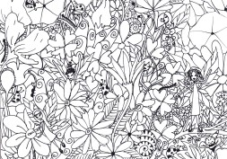 Why Colouring-in Is The New Anti-Stress