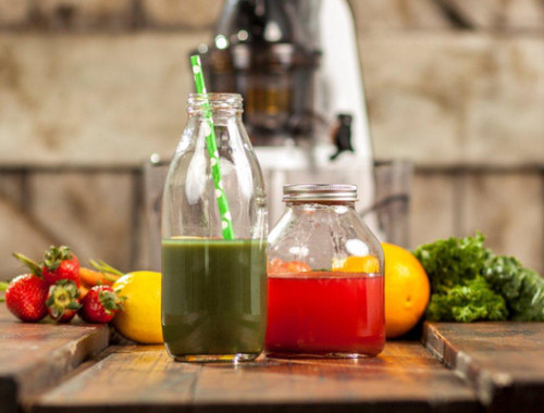 What's so special about cold press juicing? + recipes