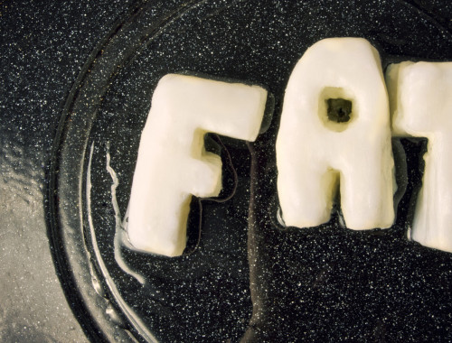 Saturated Fats.. Are you Confused? Let's Reveal The Truth...
