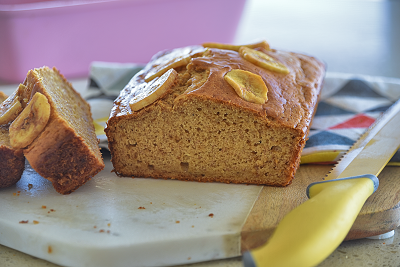bestbananabreadxsmall - Best Yet and Healthy Banana Bread!