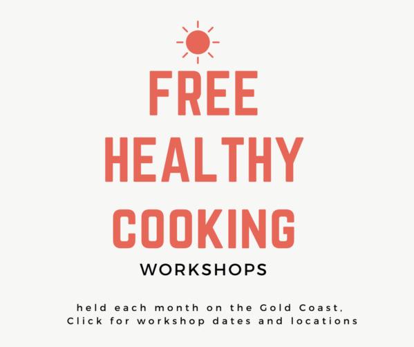 karla gilbert free cooking workshops