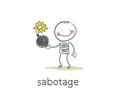 negative self-sabotage